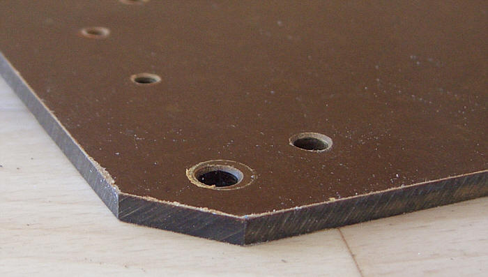 edelstahlblech bearbeiten metallteile verbinden. Black Bedroom Furniture Sets. Home Design Ideas